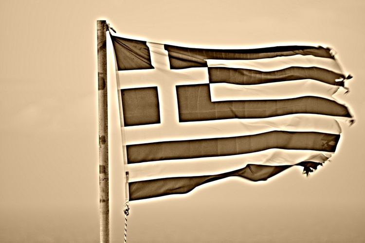 Greek Flag Flags Flags In The Wind  Greece Greek Greek Flag