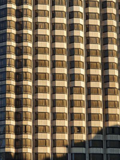 Architecture in the heart of union square