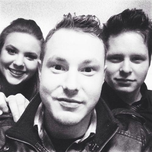 Los Tres Amigos UptownDallas