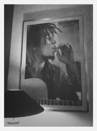Rastafari *Jah man Bob Marley RASTA Soul Music
