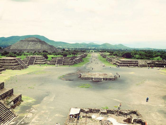 Mexico Paisaje