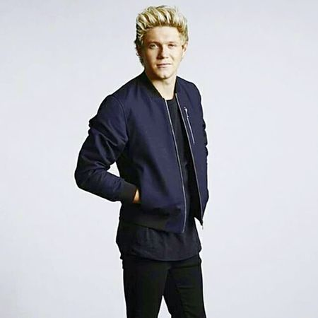 Niallhoran Onedirection Ireland Boy
