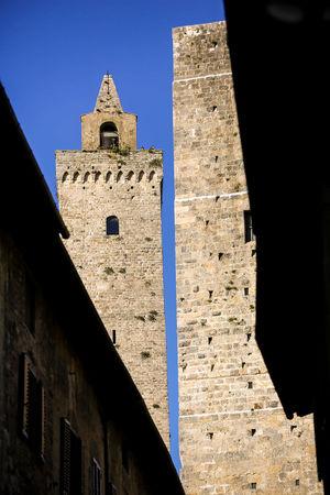 Architecture Italy Italy Holidays Italy❤️ No People Old Buildings Old City Outdoors San Gimignano Tuscany Tuscany Italy