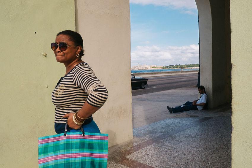 Havana, Cuba The Street Photographer - 2017 EyeEm Awards