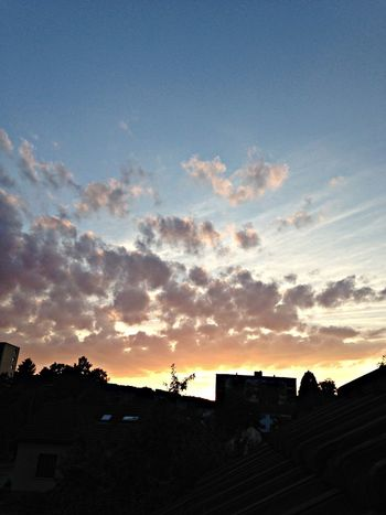 Sunset #sun #clouds #skylovers #sky #nature #beautifulinnature #naturalbeauty #photography #landscape Colors EyeEm Best Shots EyeEm Nature Lover