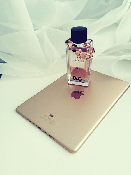 Parfume d&g
