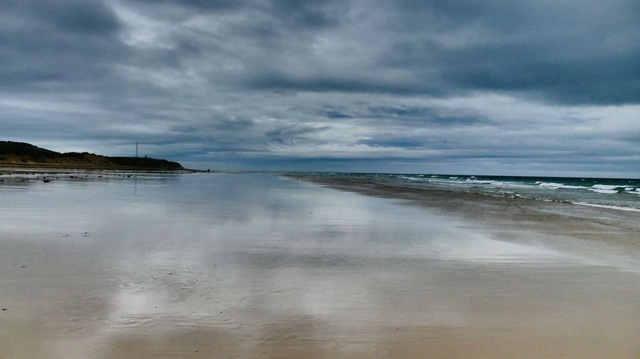 EyeEm Nature Lover - Seascape Photography - Beachphotography - EyeEm Landscape - Water Reflections - Light & Dark - - Landscapes - Beach - Creative Light And Shadow - Eye4photography