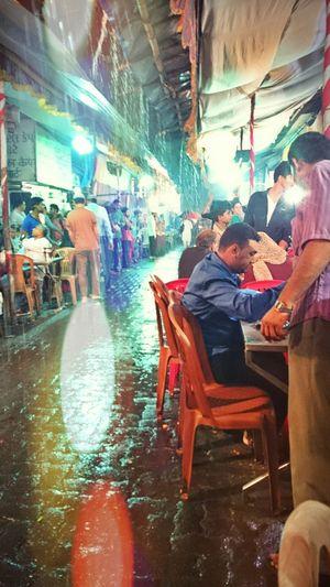 Midnight Madness Midnightphotography Rainy Nights Ramzan Dinner MumbaiDiaries Ramzan