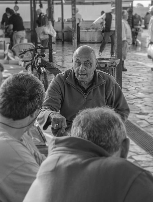 The Storyteller Black And White Blackandwhite Blackandwhite Photography Monochrome Outdoor Outdoor Photography Street Street Photography Streetphoto_bw Streetphotography The Street Photographer - 2016 EyeEm Awards