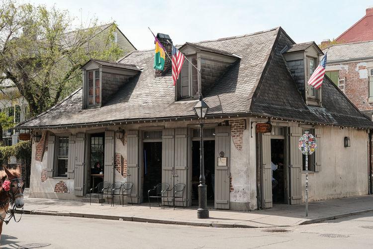 Holiday New Orleans Streets USA USAtrip Deepsouth Fujifilm Snapshot Street