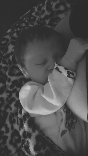 January Baby First Born Baby Girl Newborn Baby Family Breastfeeding