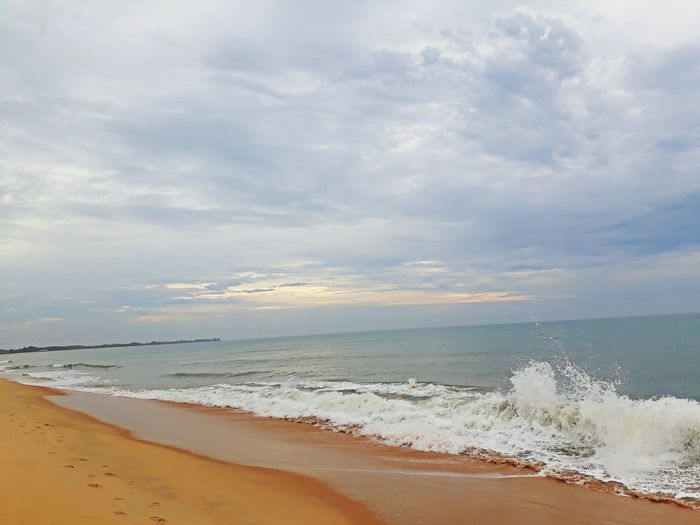 Porto Seguro, Bahia Amanhecer Ondas Praia Summer EyeEm Ready