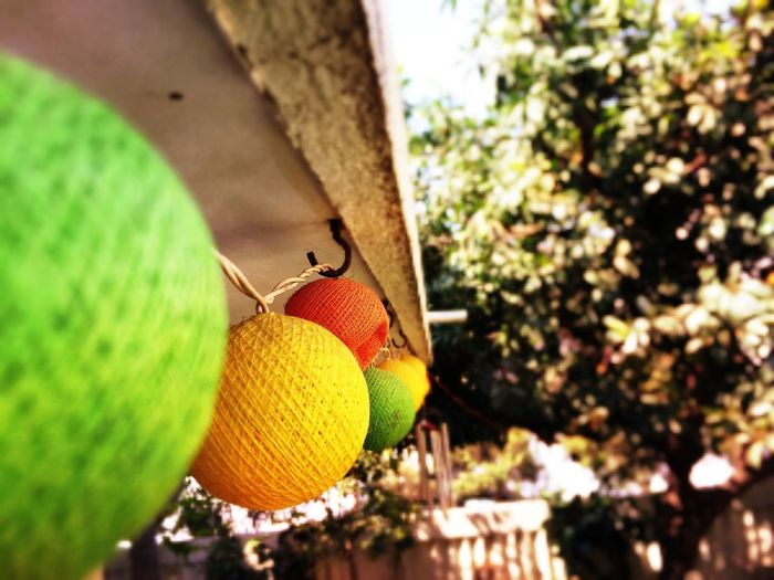 Decoration Colorsball