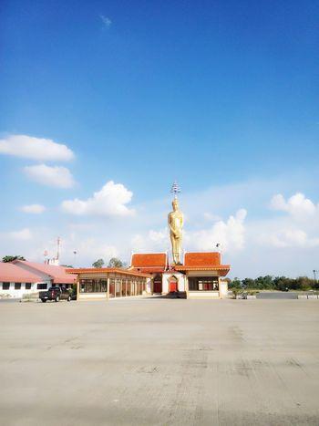 Temple Watmun Jindalam