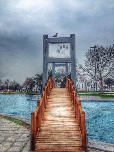 Follow my instagram:https://instagram.com/ondergoksal/ Istanbuldayasam Kartal Waterpool