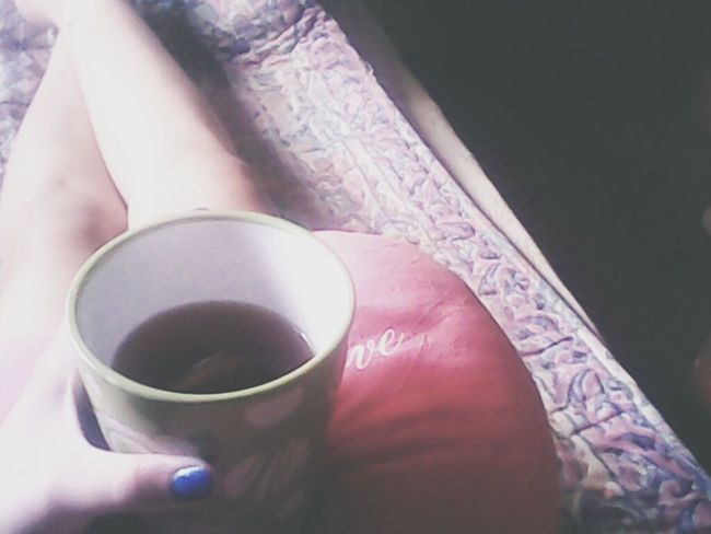 Sunday Time To Relax Tea Eyeem Moment