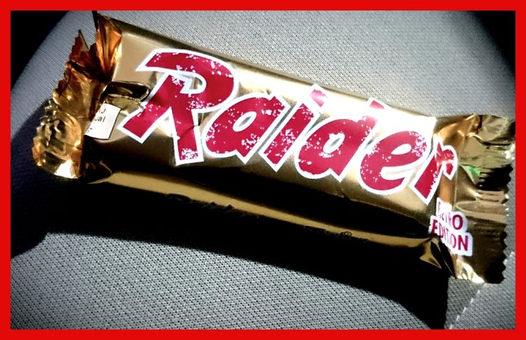 "Raider now ""Twix"" EyeEmNewHere EyeEm Best Shots EyeEm Gallery Logo Design Logo Logos New Name! Old Name. Malec Candybar Twix Raider Sweet Food Red Color No People Text Communication Indoors  Close-up Celebration Day"