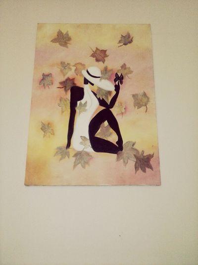 Arte House quadro...