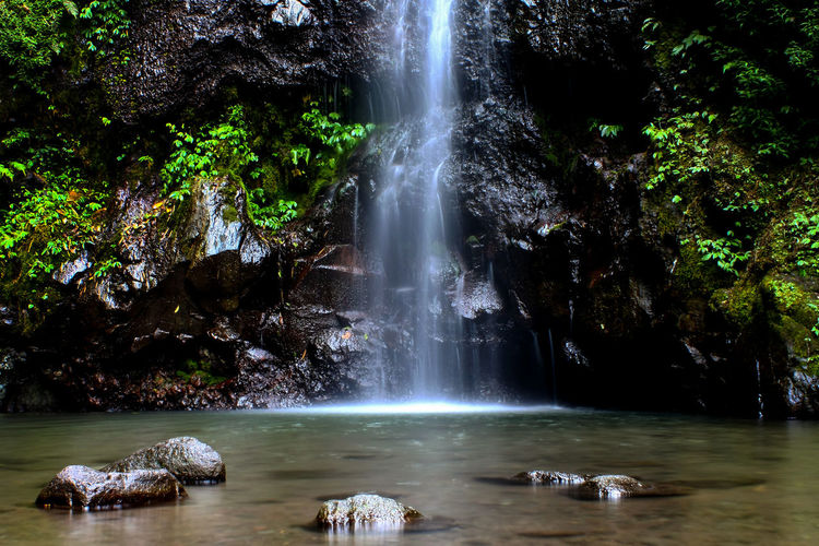 Waterfall Beauty ALaM Water Waterfall Nature Long Exposure Motion Beauty In Nature Outdoors Scenics No People Vacations