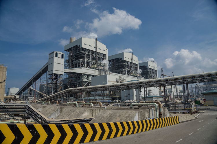 power plant images Power Plant Industrial Coal Mine Coal Nuclear Power Plant Gas Oil And Gas Electricity  Electrical Tall - High Power Supply Steam Generator Fuel And Power Generation Turbine Dusk Sky Green Steel Factory Chemical Metal Stationary Smoke Mountain