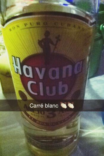 Nigth Club Carré Blanc ◻️ 👌👌