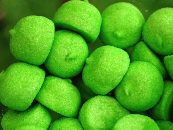 Sucre Green Color Food And Drink Food Large Group Of Objects Close-up Full Frame Backgrounds No People Freshness Healthy Eating Eating Beauty Sweet Food Indoors  Day Sucre Bonbon Bonbons Shugar Candy Shamallow Green