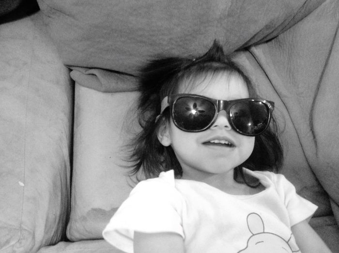 Being Silly Beautiful Babygirl Posing