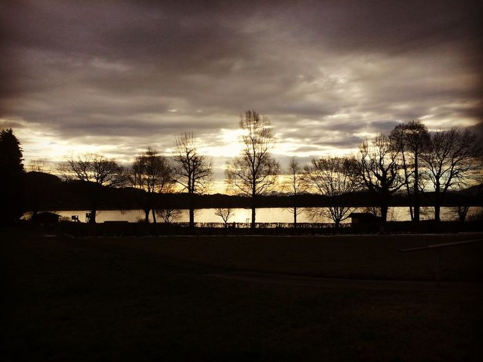 Lake View Beautifulhome Sunrise
