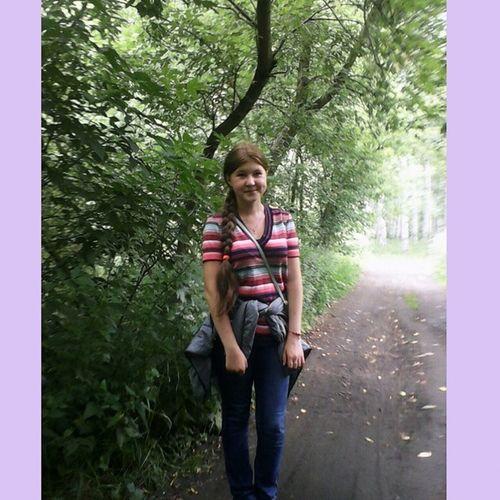 Forest Me Лес Заречныйпарк instasize instabox
