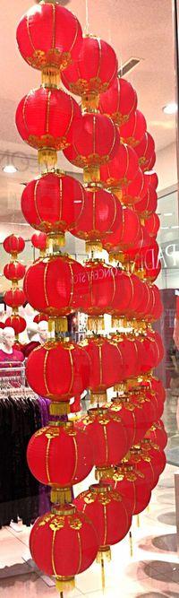 Chinese New Year 2014 Aeon-Station18 Taking Photos Hello World
