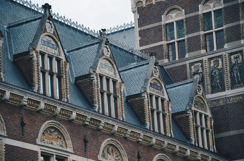 Amsterdam Architecture Architecture_collection Europe Geometric Shape Historic History Outdoors VSCO Vscocam