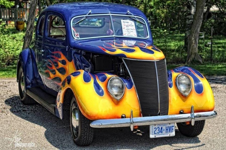 Cool Classic Car Vintage Cars Havingfun