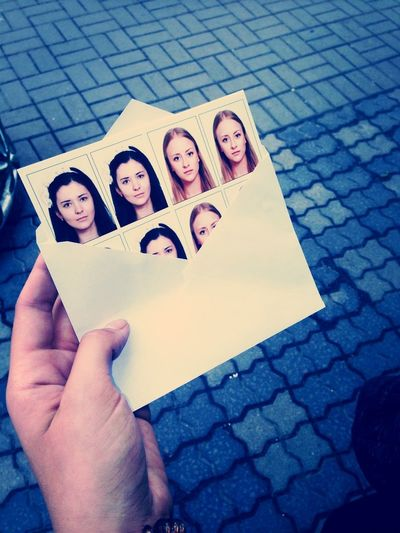 Photo For Visa