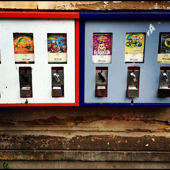 Arrangement Business Communication Gumballmachine Machine Nostalgic  Number Sign Street Vendingmachine Vendingmachines  Wall - Building Feature