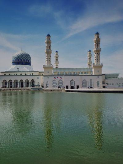 Mosque EyeEm