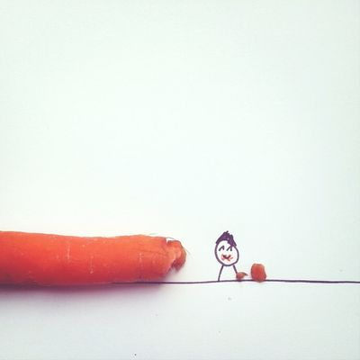 Carrot. :) Taking Photos Smile Hanging Out Eye4photography