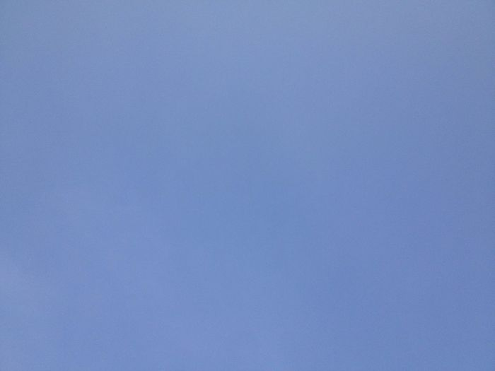 Sky Backgrounds Textile Material Blue Textured  Full Frame Copy Space