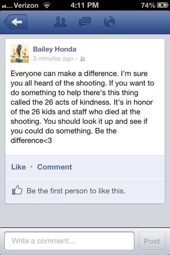 Be the difference guys❤ #passiton #itsnothardatall #doit #makeadifference #imagineifitwasyourfamily