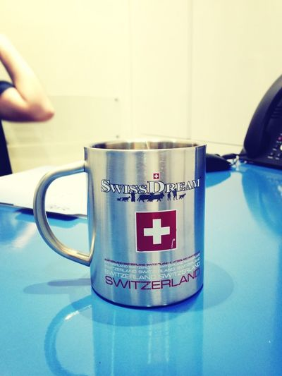 Swiss Dream