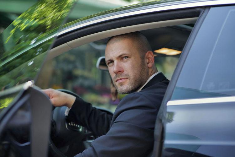 Lifestyle Audi Businessman Car Car Door Fashion Men Men Men In A Car Men Style Mid Adult Men One Person Opening Car Door Parking Sitting In Car Style Transportation Brutal Brutal Men Handsome