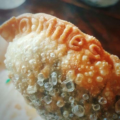 90 Miles... Cubancafe Foodie Empanadas Food♡