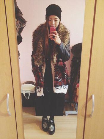 Lookbook Fashion Style #ootd