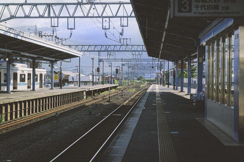 Railway Chiyoda