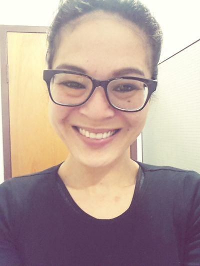 New Glasses Foureyed Bigwoptometrist jack is the best ♥