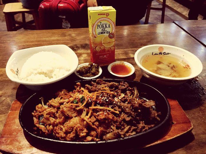 Tomguts! Japanese Food Korean Food