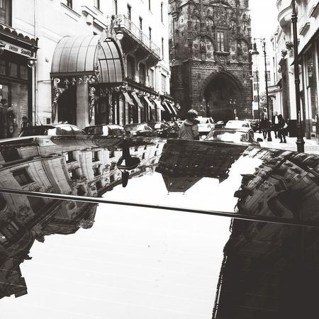 EyeEm In Prague