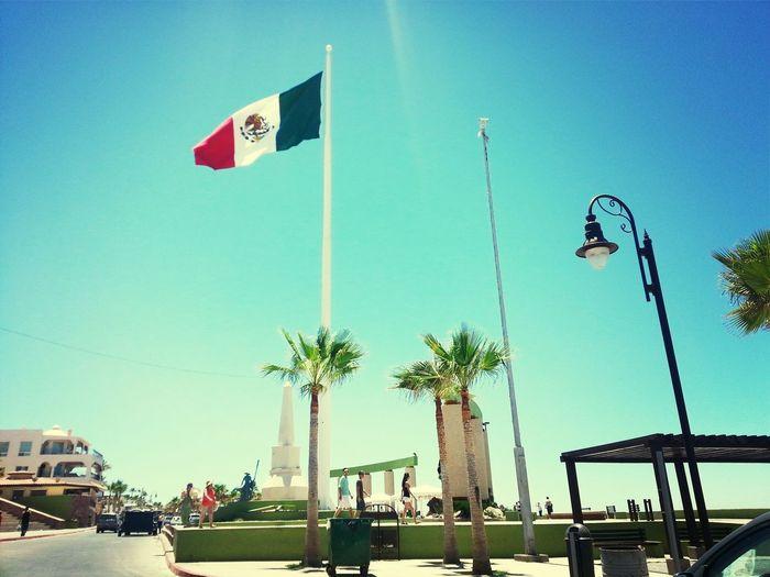 Sky Mexico