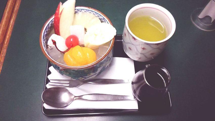 みつ豆 Sendai Yummy Japan Food