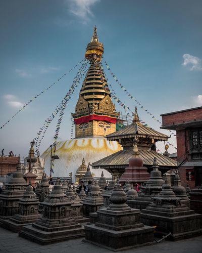 Nepal Nepal