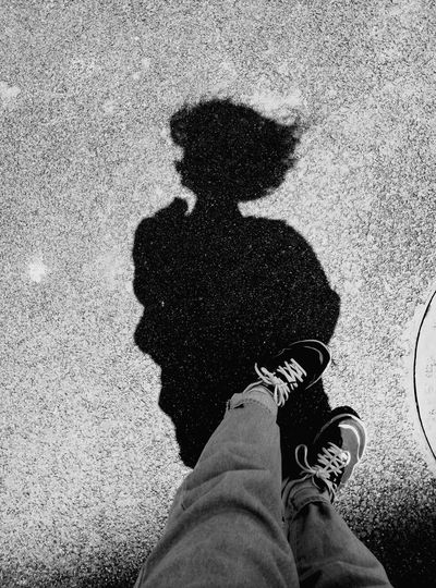 mine Sunlight Day Only Men Focus On Shadow Personal Perspective Art Is Everywhere